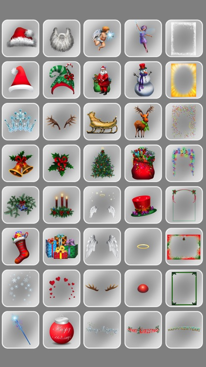 Christmas Booth screenshot-4