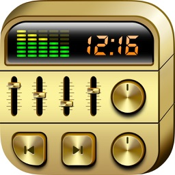 HighStereo - MP3 Music Player