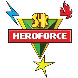HeroForce - SHK