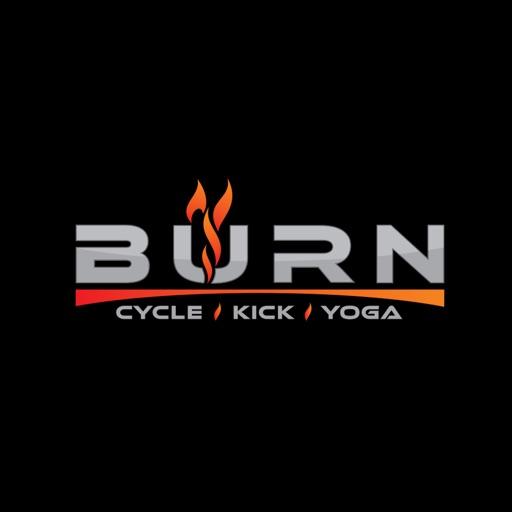 BURN Cycle-Kick-Yoga