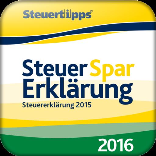 SteuerSparErklärung 2016 Lite