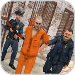 SWat Sniper Prison Escape