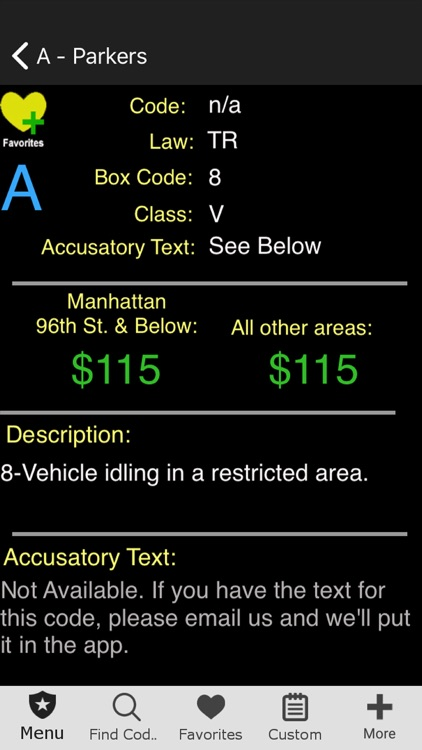 New York - Pocket Brainbook screenshot-3