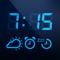App Icon for Reloj despertador para mí App in Ecuador IOS App Store