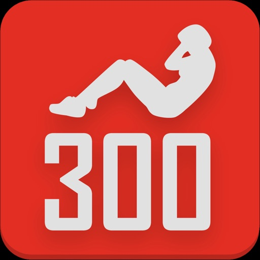 300 Abs workout Be Stronger