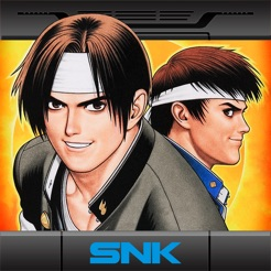 ‎THE KING OF FIGHTERS '97