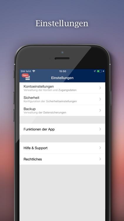 BW Mobilbanking screenshot-4
