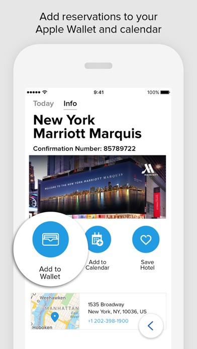 Download Marriott International for Pc