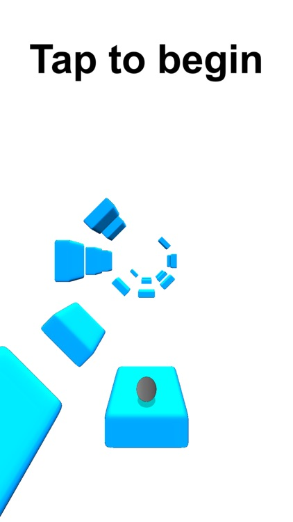 Twist The Ball - Ball Jump screenshot-3