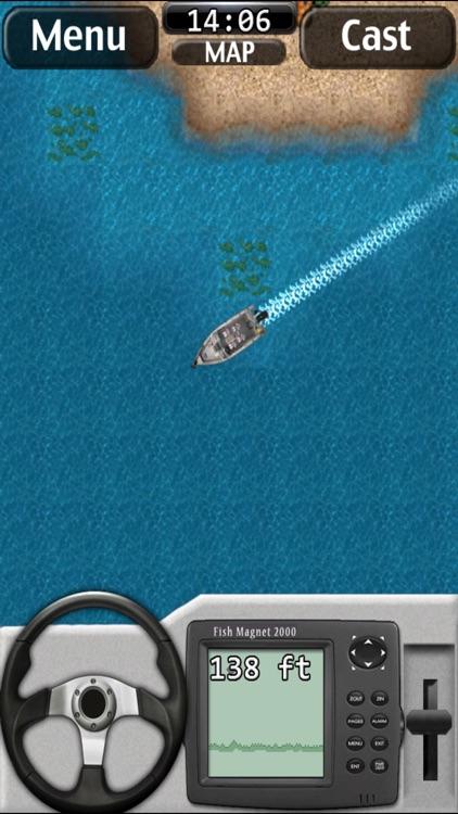 i Fishing Saltwater Edition