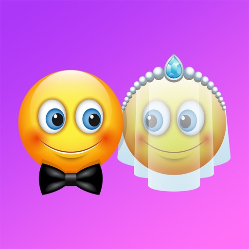 Couples in love emoji