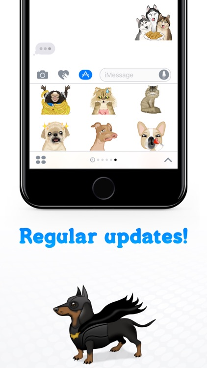 PetMojis' by The Dog Agency screenshot-4