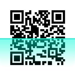 QR Reader - Barcode & Scanner