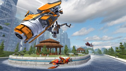Riptide GP: Renegade screenshot1