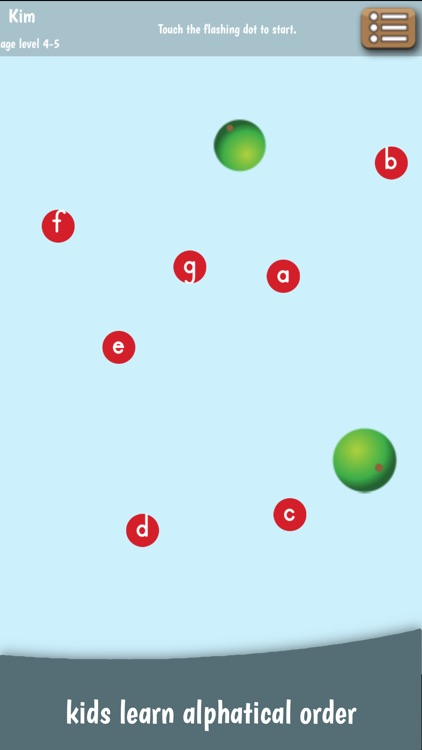 DotToDot numbers &letters lite screenshot-3