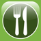 App Icon for Low Carb Diet Assistant App in Albania IOS App Store
