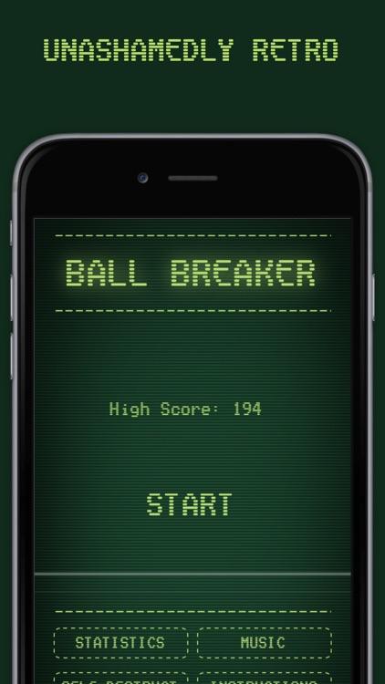 Ball Breaker!
