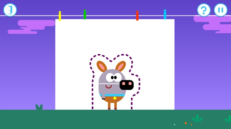 Hey Duggee: The Spooky Badge screenshot-0