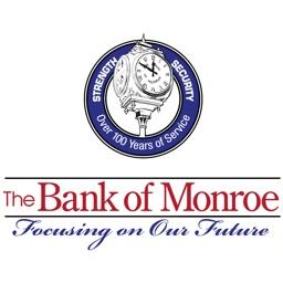 Bank of Monroe Mobile
