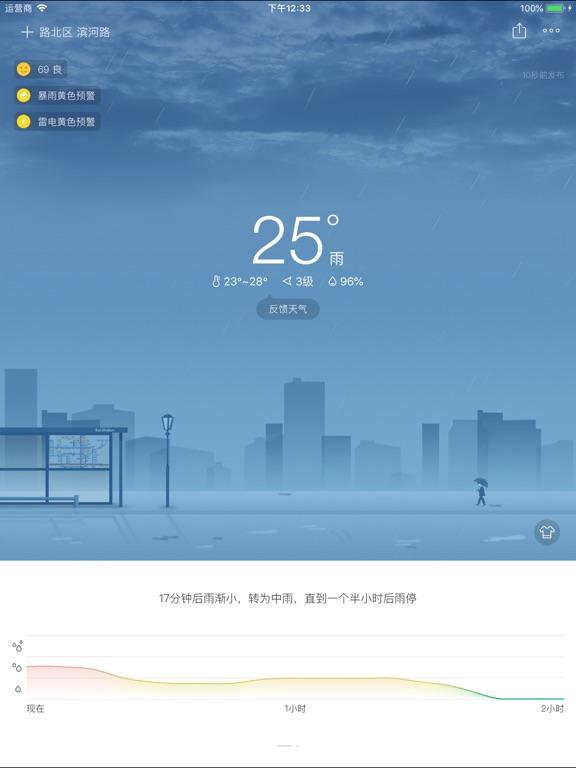 彩云天气Pro