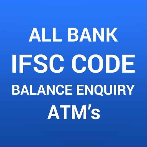 All Bank Balance Enquiry iOS App