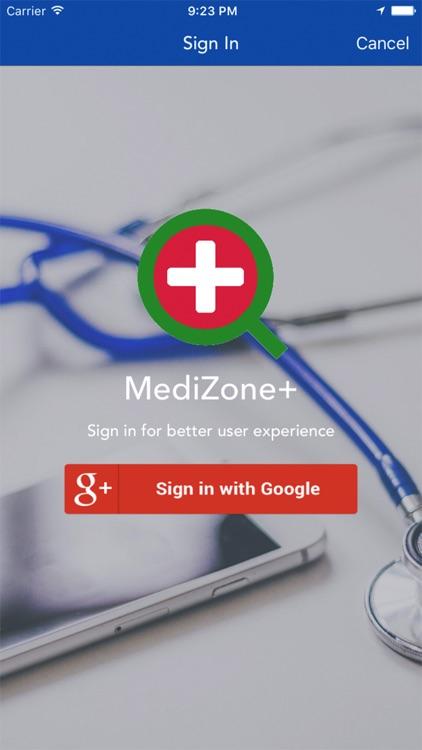 MediZone+