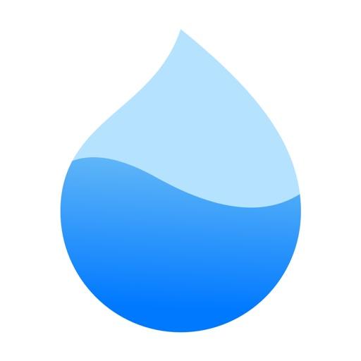 Waterbalance: intake tracker