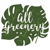 All Greenery Collection