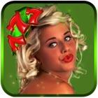 Holiday Hotties Slots and Blackjack Bonus - 拉斯维加斯式的老虎机娱乐 icon