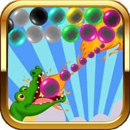 Shooter Mix Ball Crocodile Games