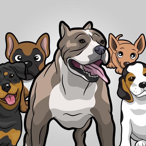 PitMoji - Dog Emoji & Stickers