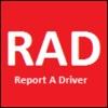 RAD Report a driver