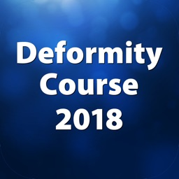 Deformity Course 2018