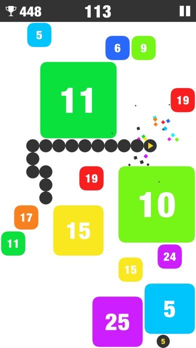 Snake Break screenshot 3