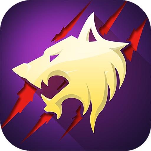 终极狼人杀-天天一起玩狼人杀游戏
