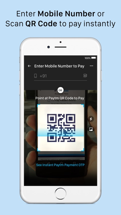 Paytm - Payments, Wallet & Recharges screenshot-2