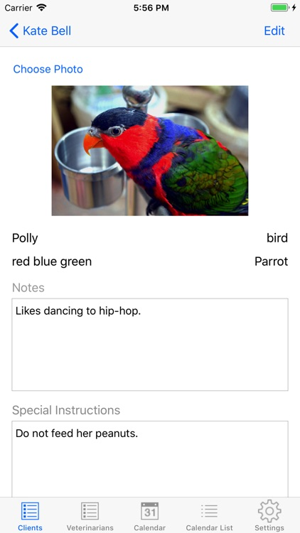 Pet Sitter Pal screenshot-4
