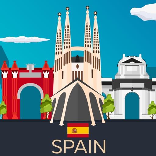 Spain Travel Guide Offline