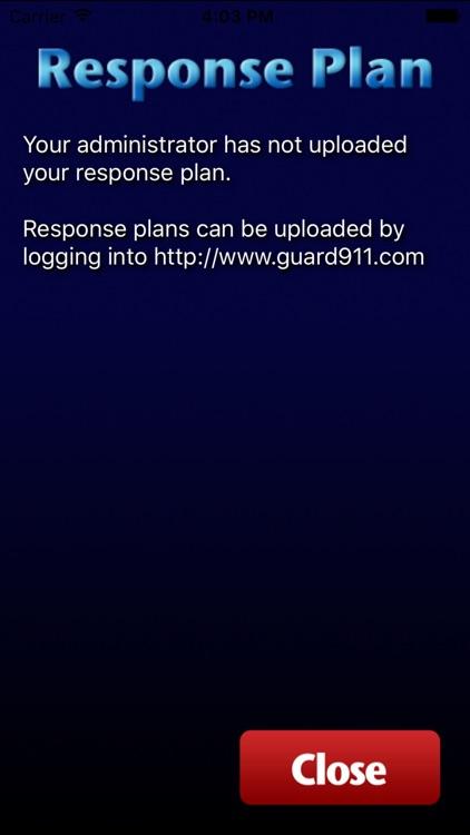Guard911 screenshot-4