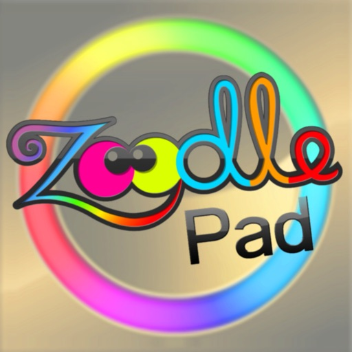 Zoodle Pad