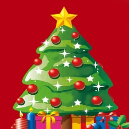 Christmas Tree Decoration+