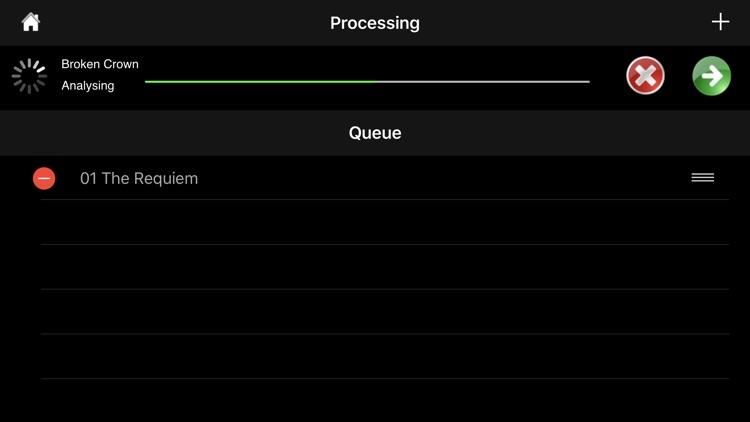 Ukulele Chord Detector screenshot-3