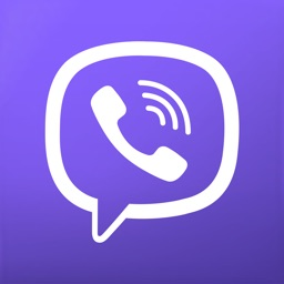 Viber: Free Calling & Texting Apple Watch App