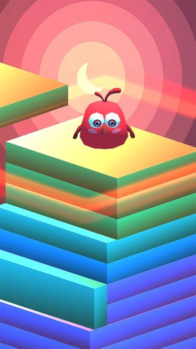 Bird Stack Bounty Jump Whole screenshot three
