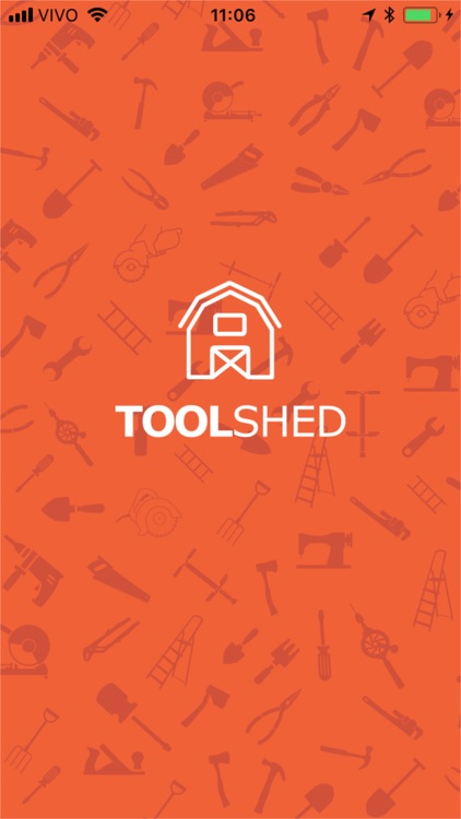 ToolShed App