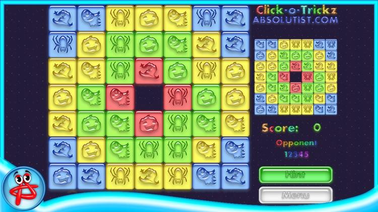 Click-o-Trickz: Halloween Maze screenshot-3