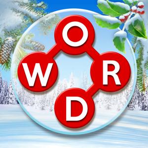 Wordscapes Games app