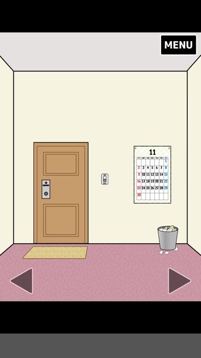 脱出ゲーム 〜雨音の響く部屋〜紹介画像3