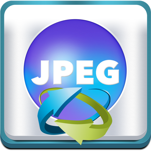 Image To JPEG Converter - Convert your Photos