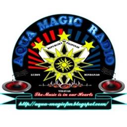 Aqua Magic Radio